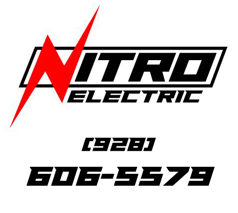 Nitro Electric Logo