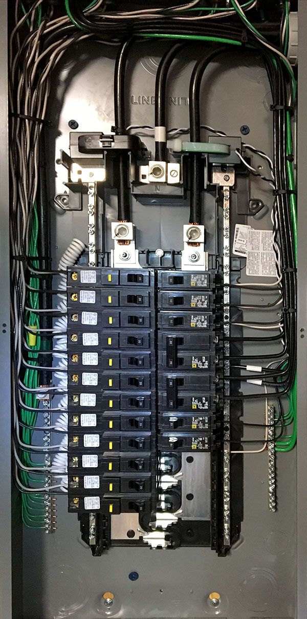 Nitro Electric Contact Information on wiring an electrical service panel, inside electrical plug, inside electrical controller, inside electrical box, inside electrical wire, inside electrical transformer,